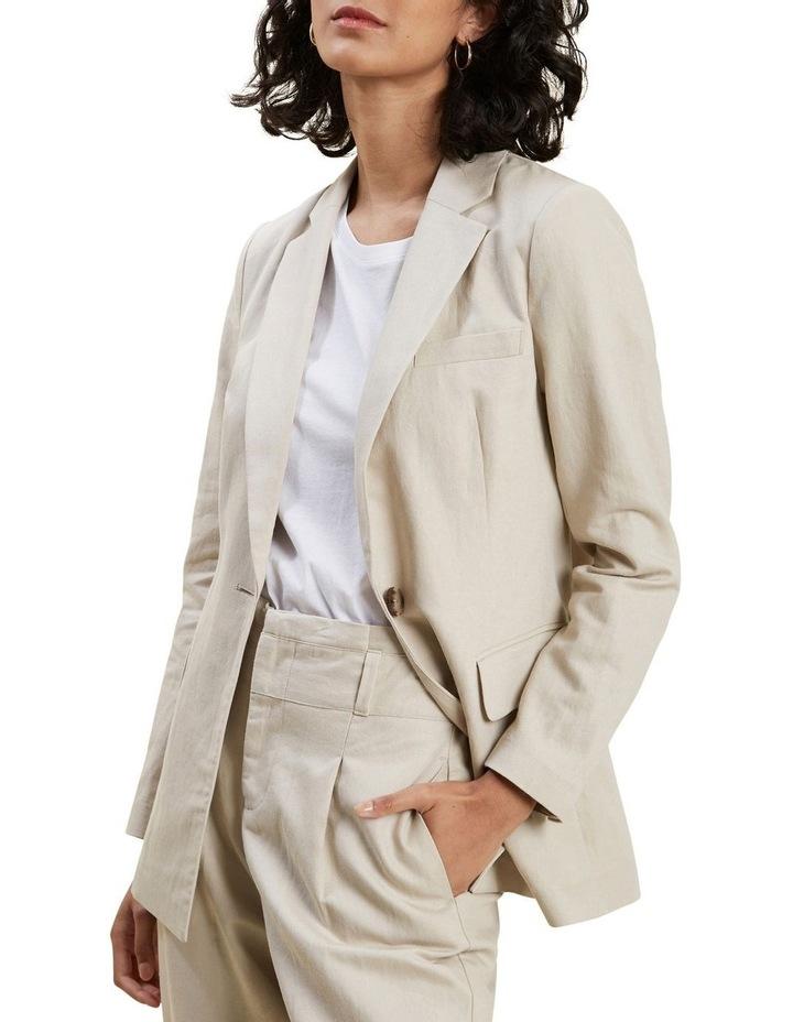 Tailored Blazer image 1
