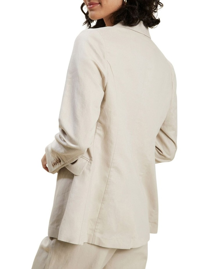 Tailored Blazer image 3