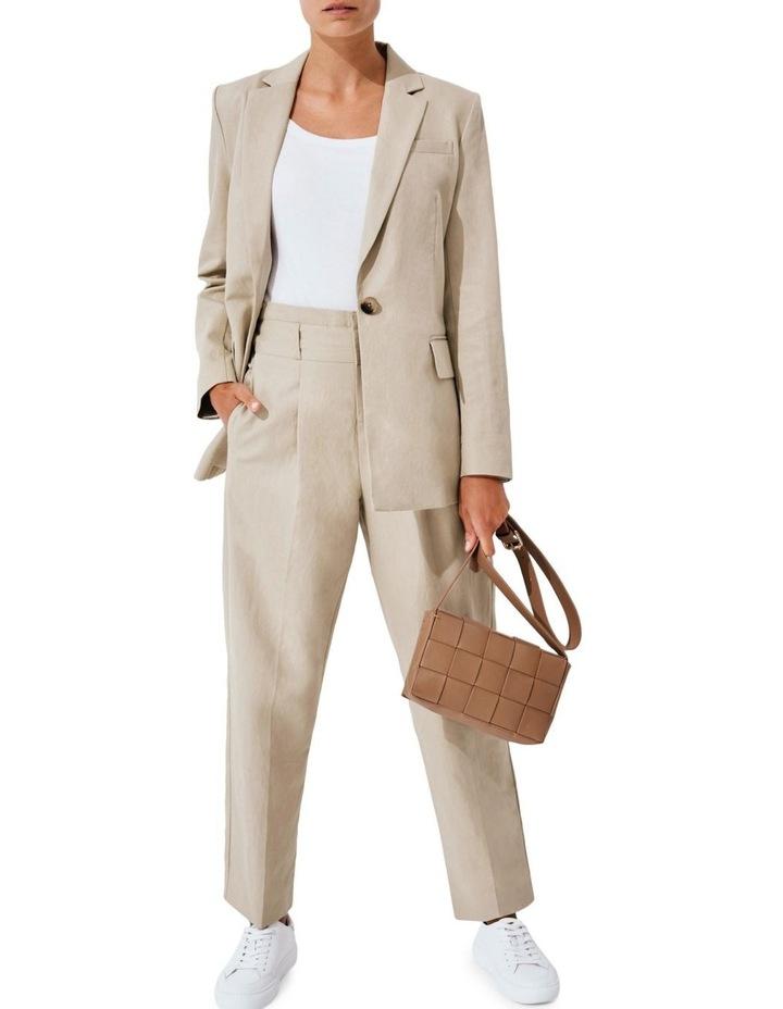 Tailored Blazer image 5