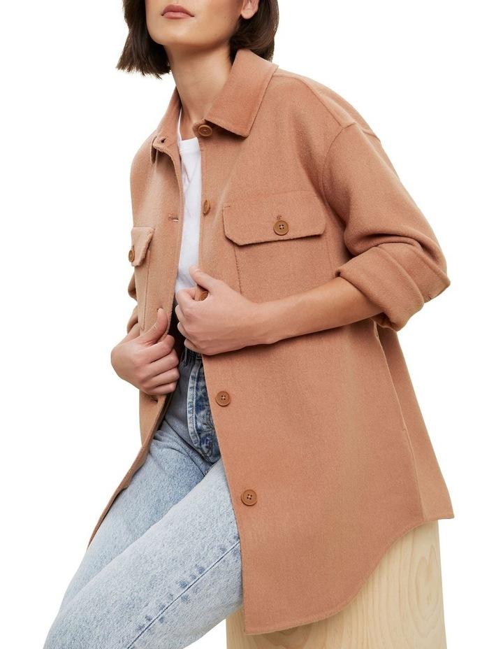 Overshirt Jacket image 1