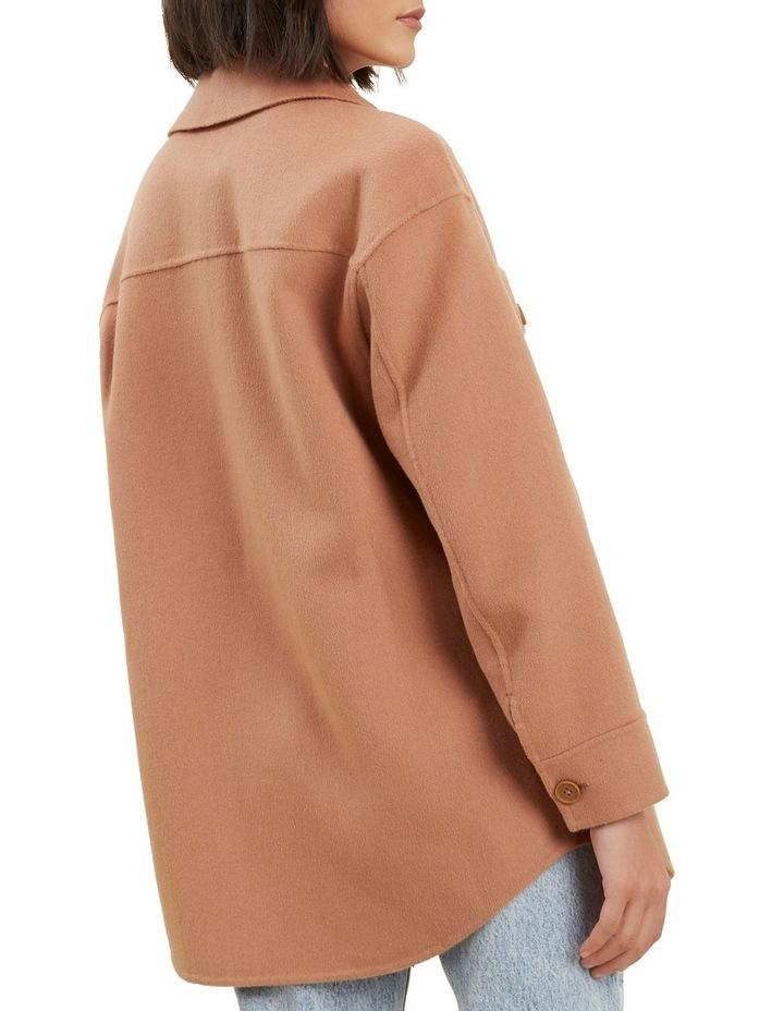 Overshirt Jacket image 3
