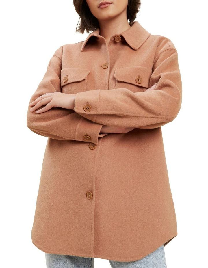 Overshirt Jacket image 4