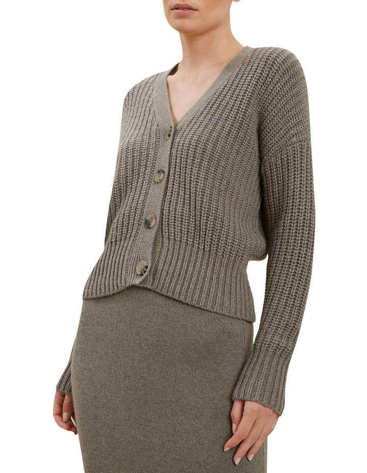 Marle Button Down Cardigan image 1