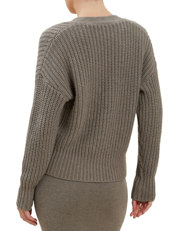 Marle Button Down Cardigan image 3