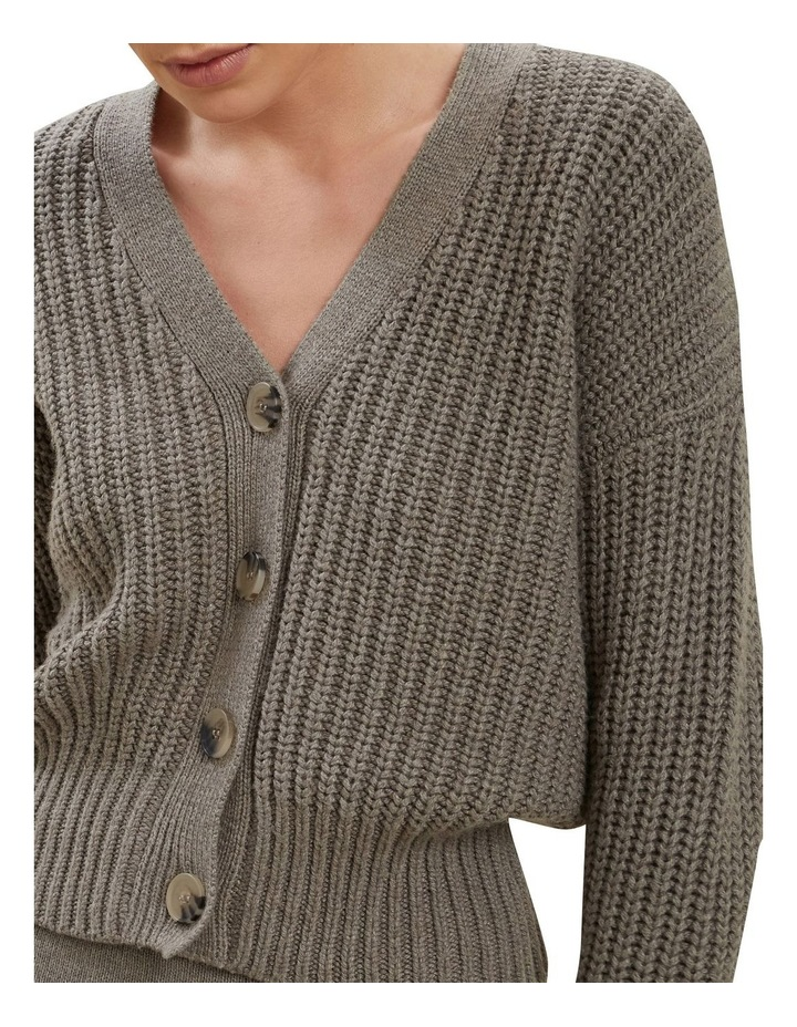 Marle Button Down Cardigan image 4