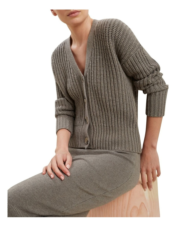 Marle Button Down Cardigan image 5