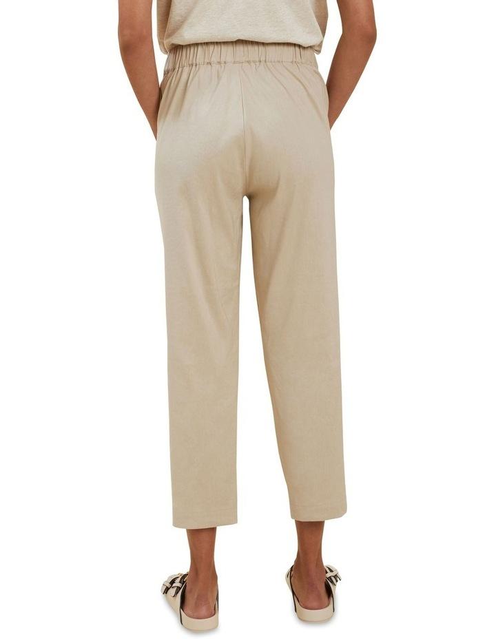 Slim Leg PullOnPant image 2