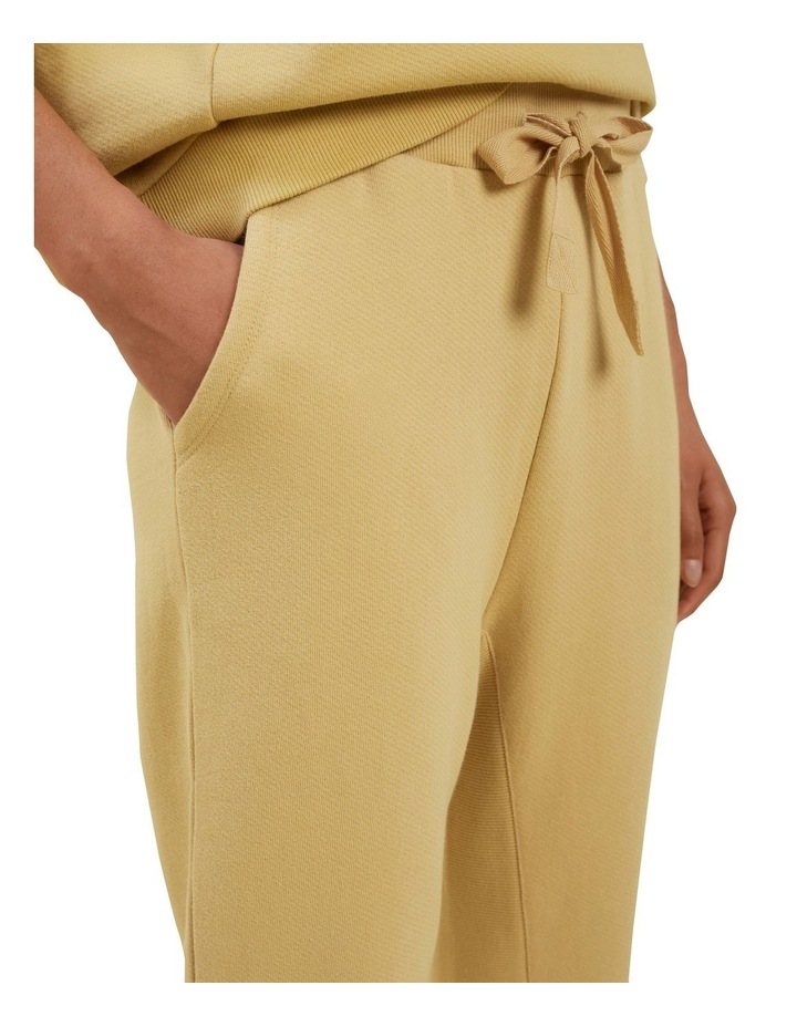 Relaxed Drop Crotch Pant image 4