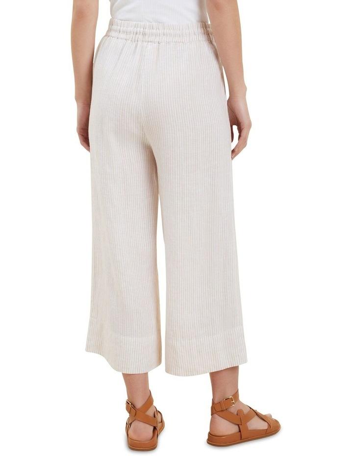 Linen Culottes image 3