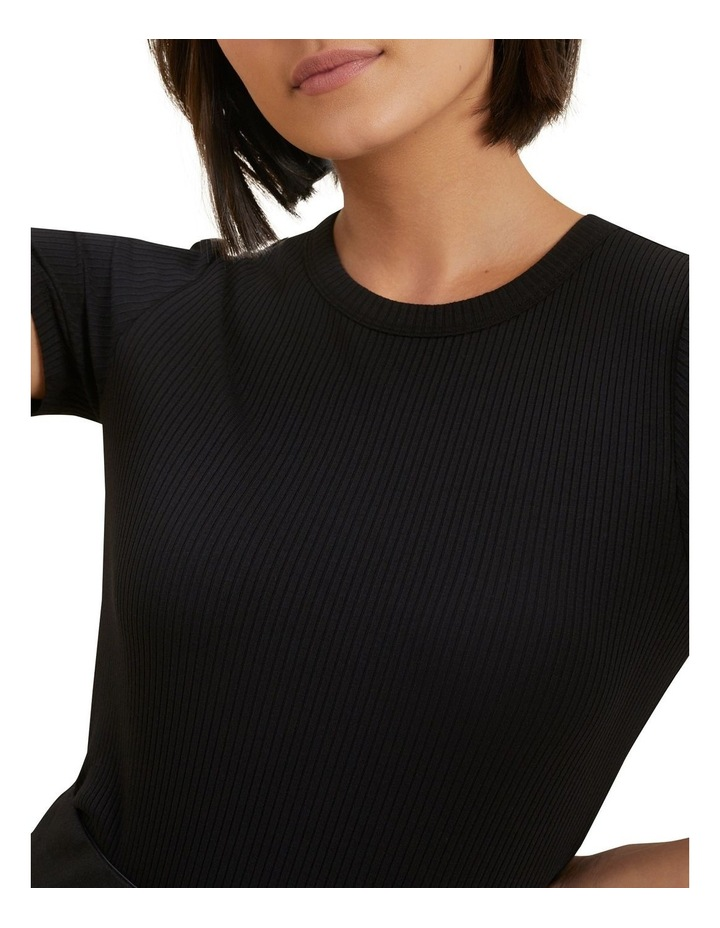 Fitted Tee image 4