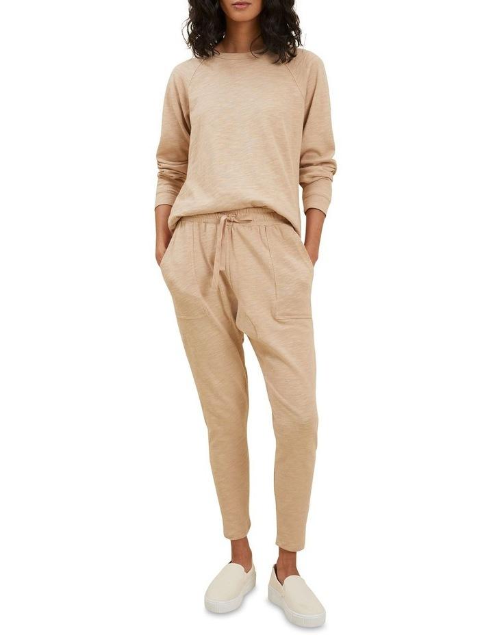 Cotton Slub Sweater image 2