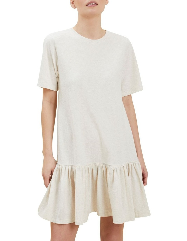 Jersey Tiered Dress image 1