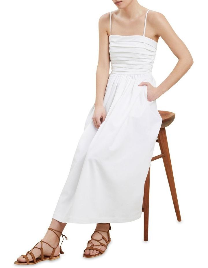 Sustainable Pleat Dress image 2
