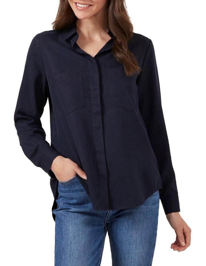 Button Through Shirt image 1