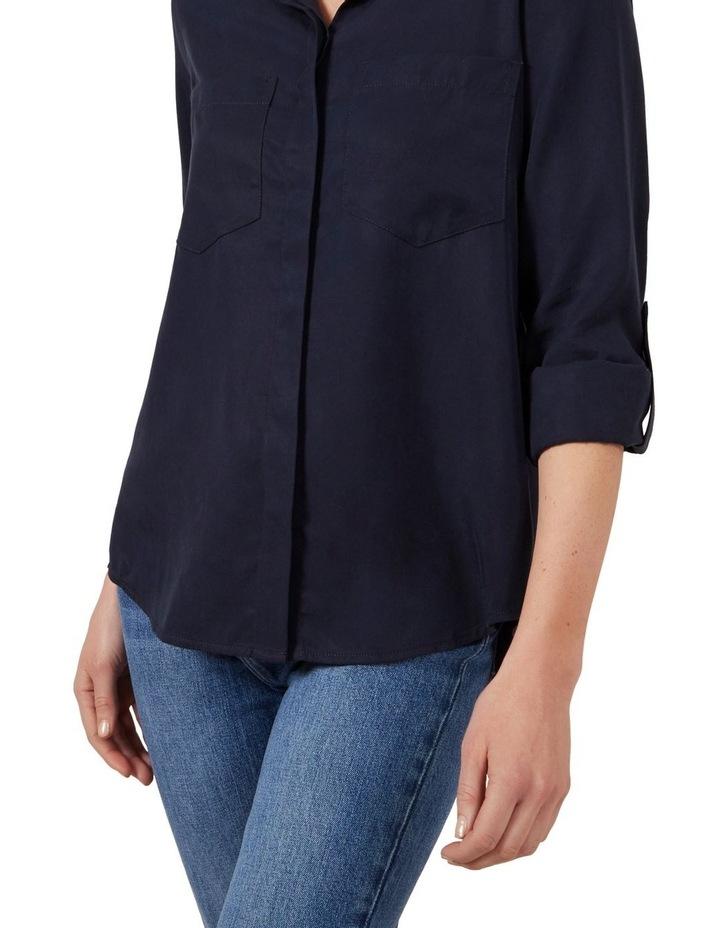 Button Through Shirt image 4