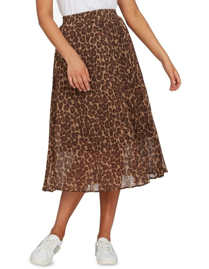 390c0bee2 French Connection   Pleated Midi Skirt   MYER