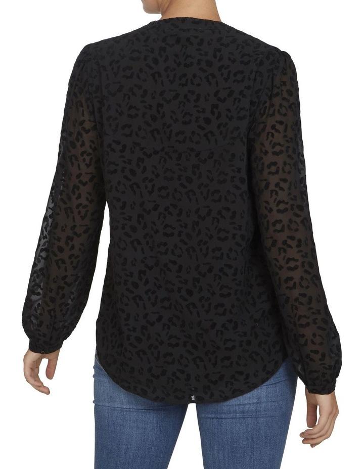 Animal Velvet Shirt image 3