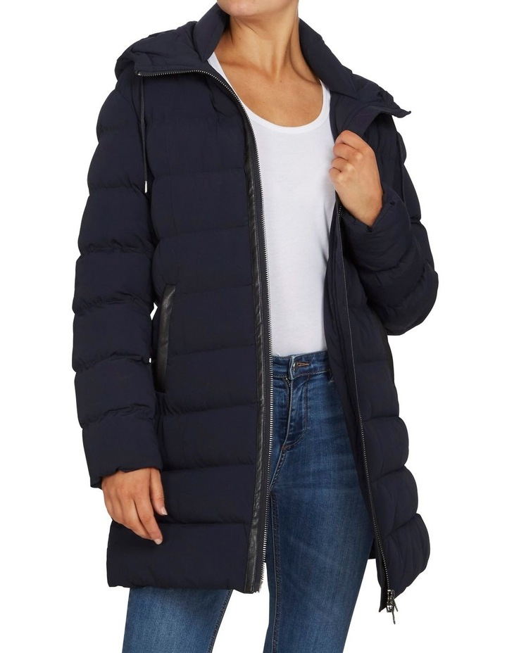 Essential Puffer Jacket image 1