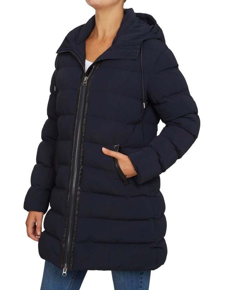 Essential Puffer Jacket image 2