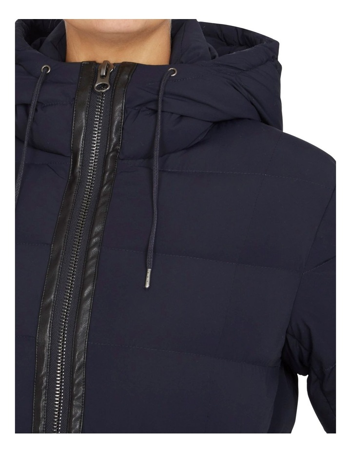 Essential Puffer Jacket image 4