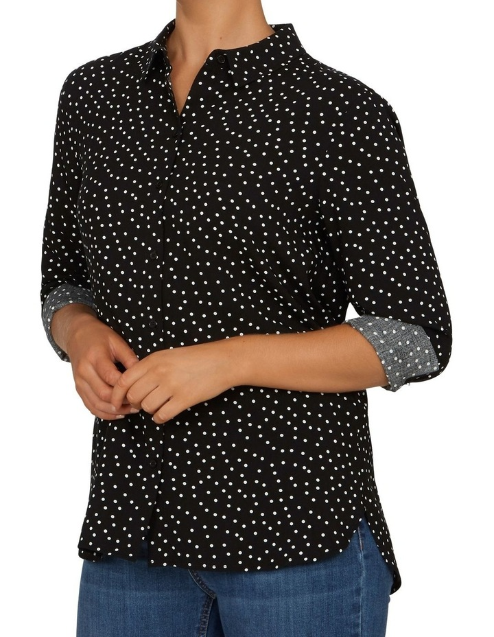 Spotted Core Shirt image 2