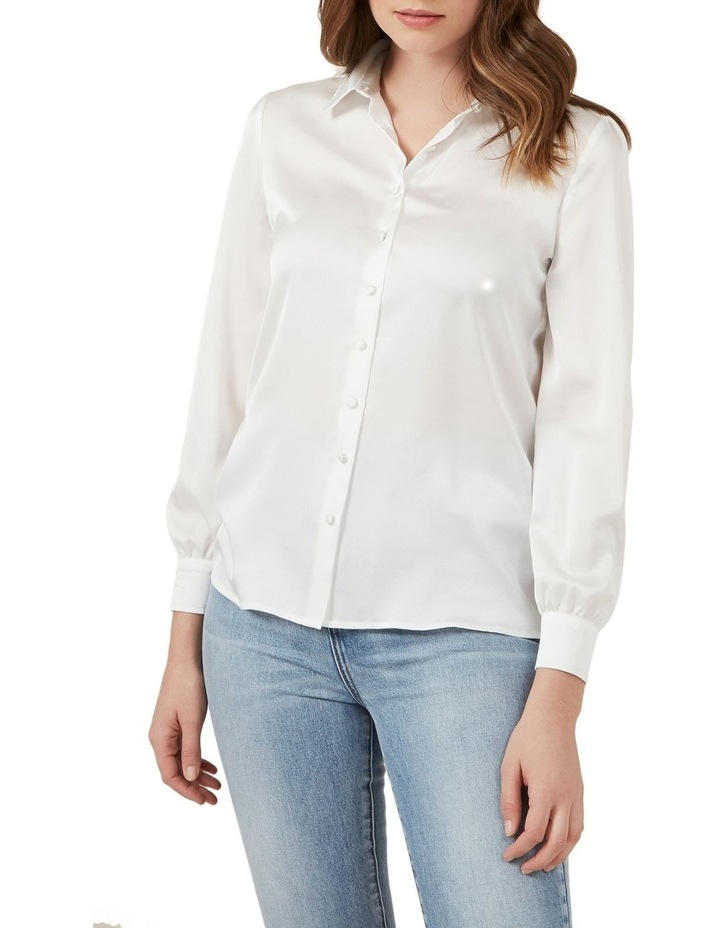 Classic Button Up Shirt image 1