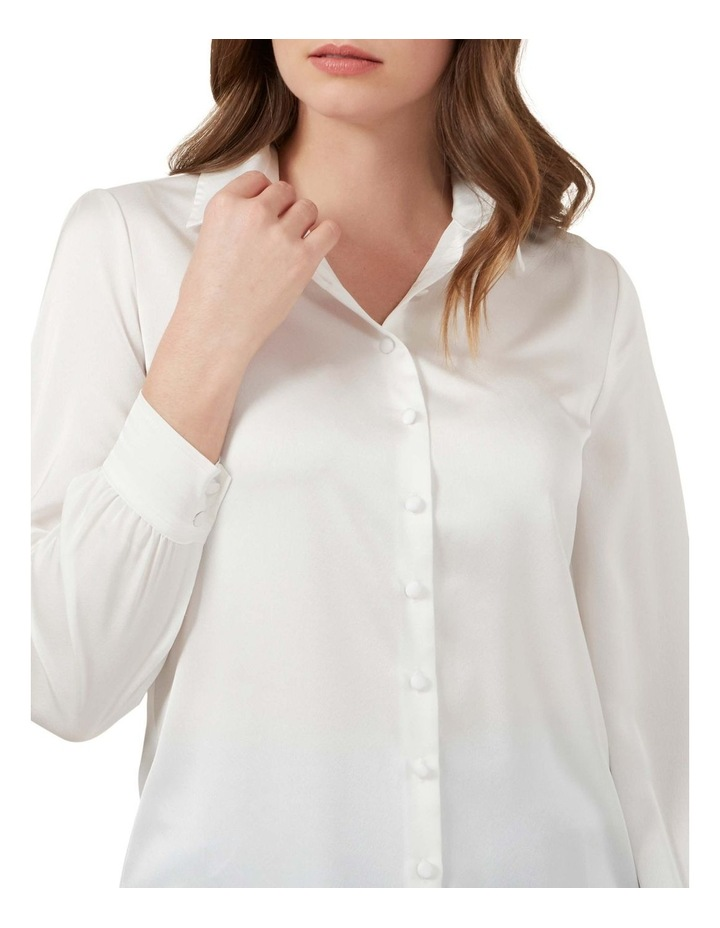 Classic Button Up Shirt image 4