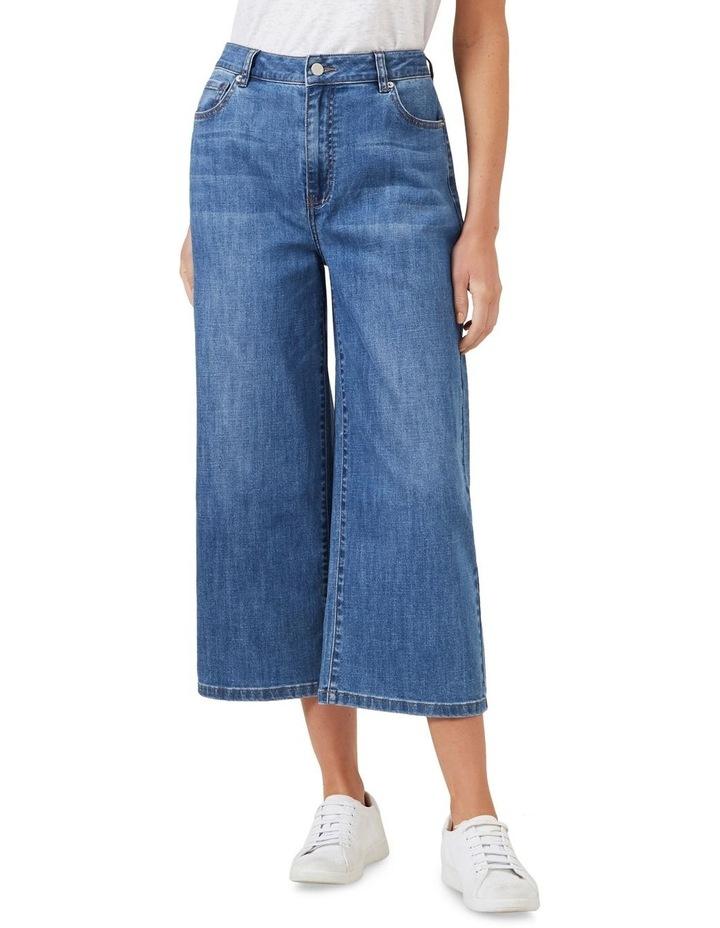 Wide Leg Jean image 1
