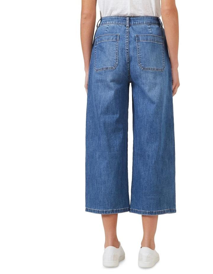 Wide Leg Jean image 3