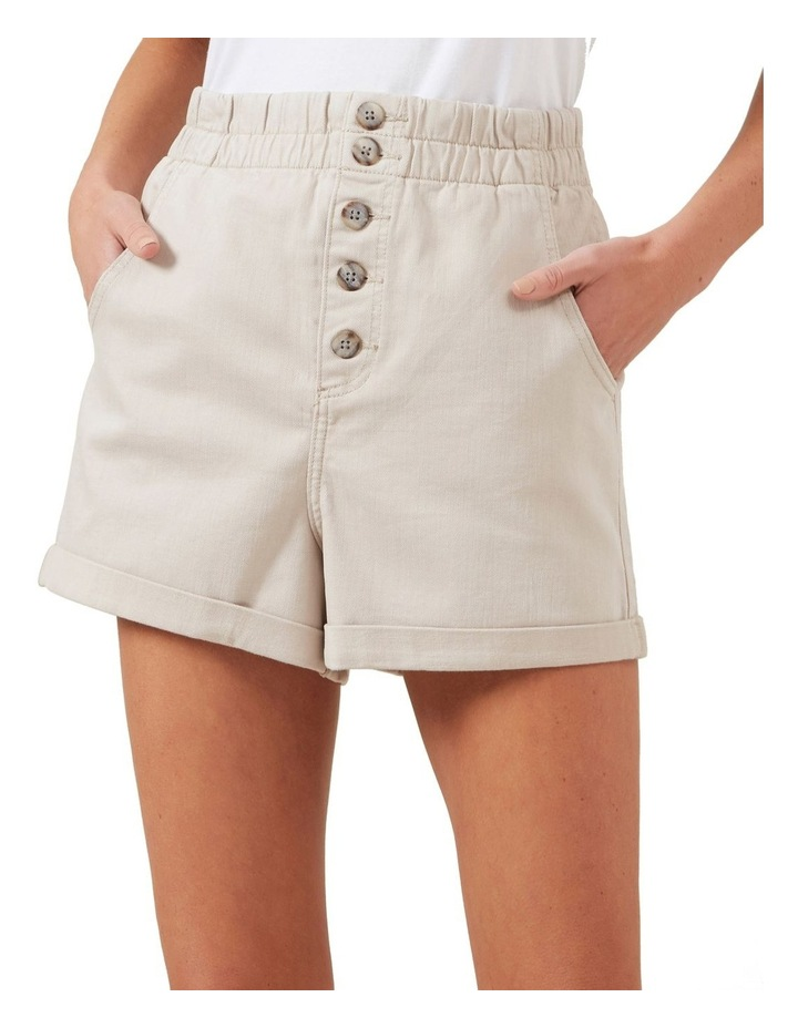 High Waist Short image 1
