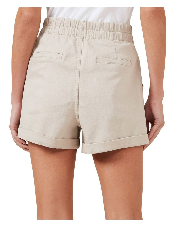 High Waist Short image 2