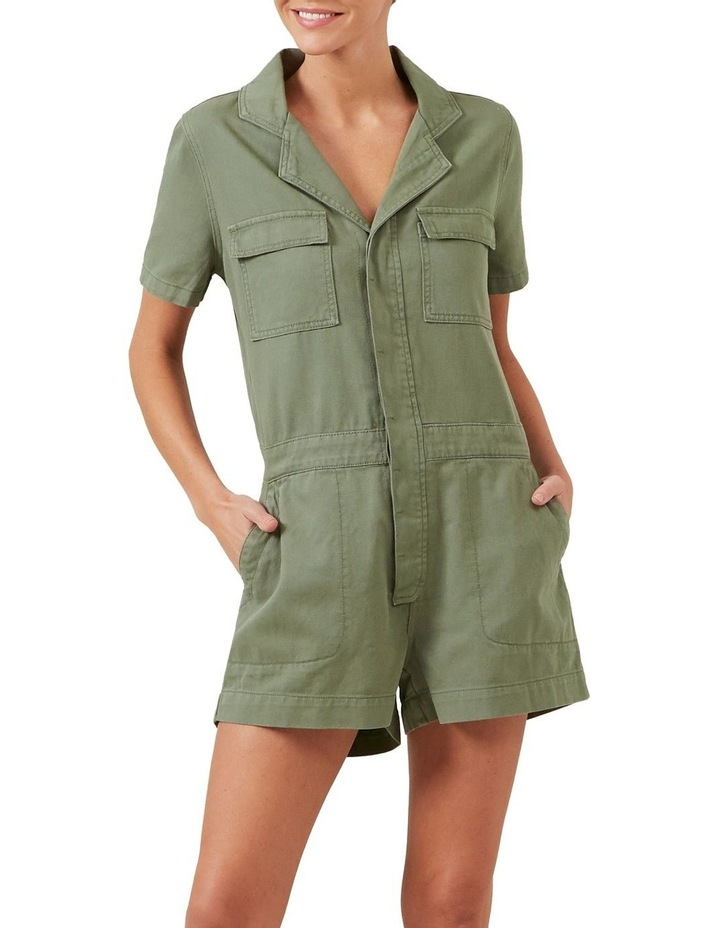 Boiler Playsuit image 1