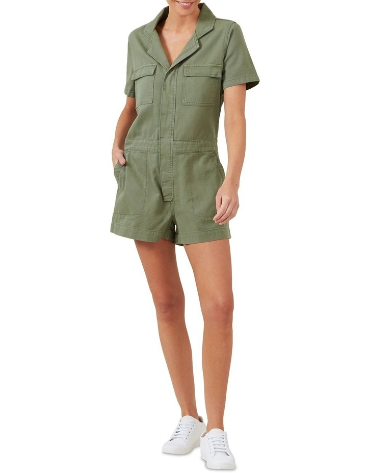 Boiler Playsuit image 2