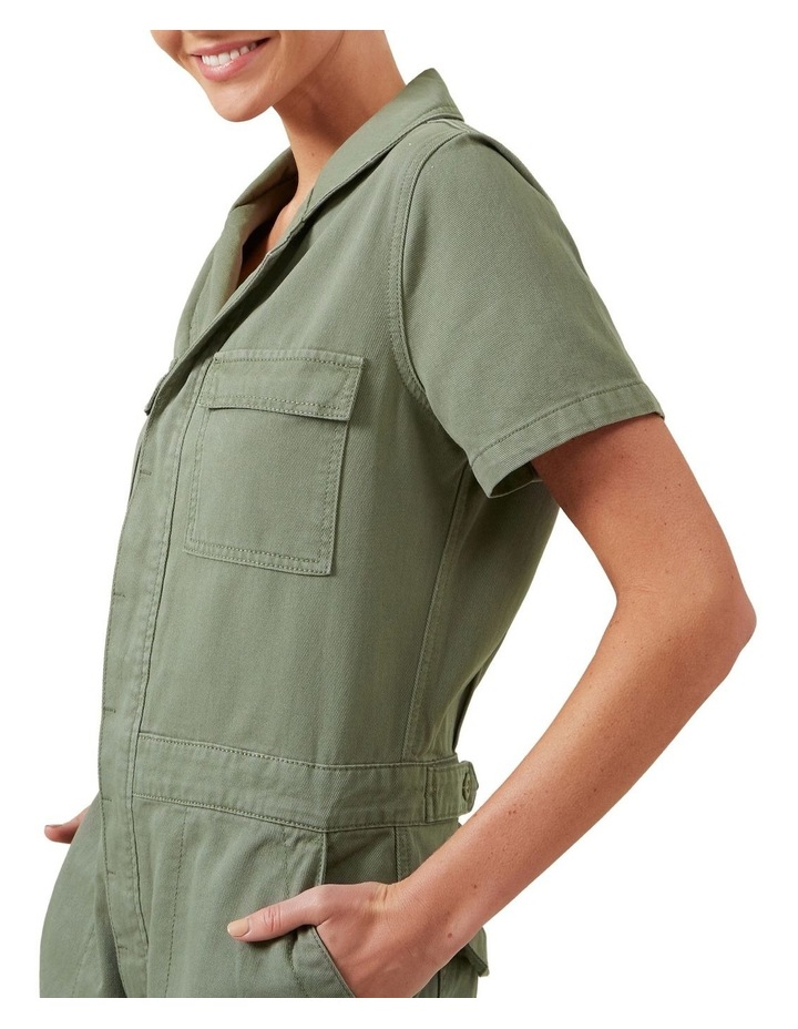 Boiler Playsuit image 4