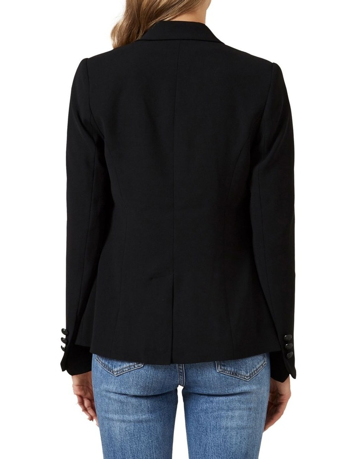Double Breasted Blazer image 3