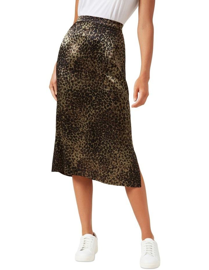 Animal Slip Skirt image 1