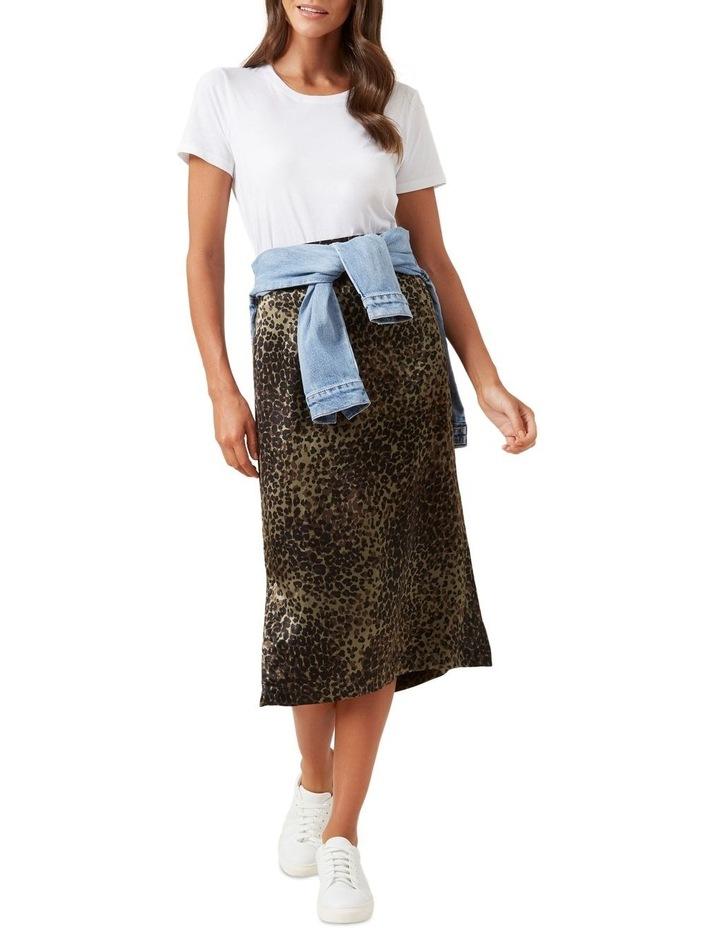 Animal Slip Skirt image 2