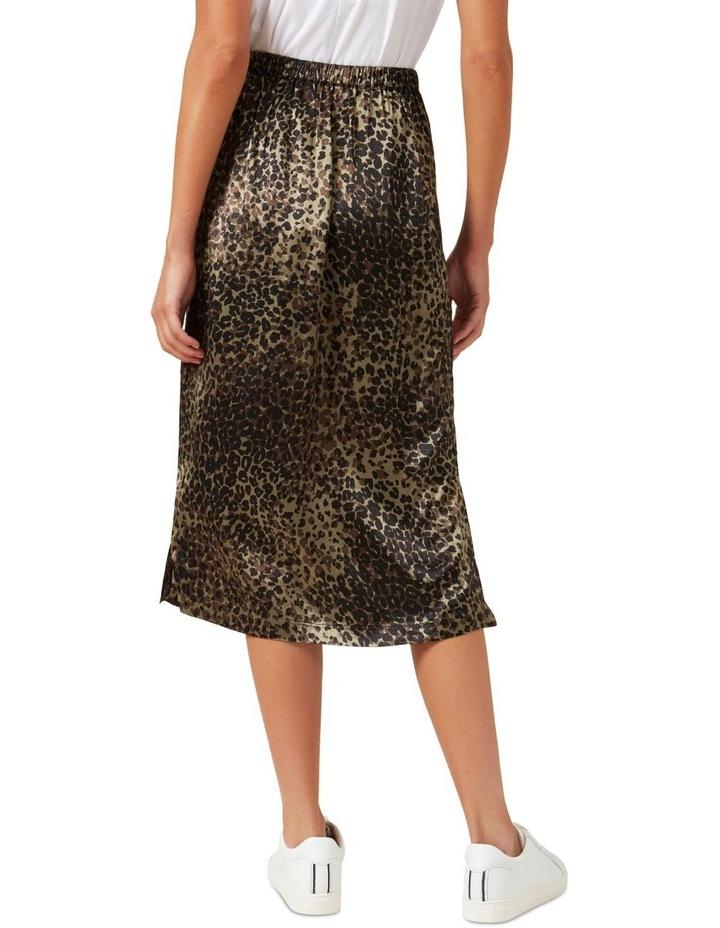 Animal Slip Skirt image 3