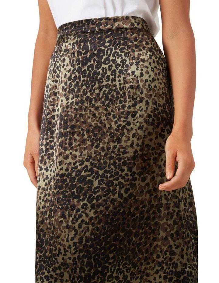 Animal Slip Skirt image 4