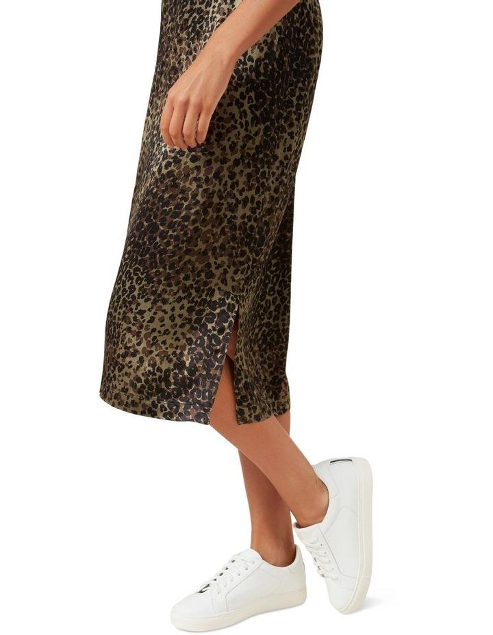 Animal Slip Skirt image 5