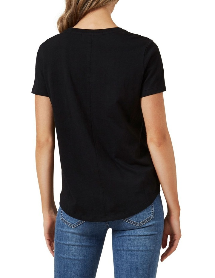 Relaxed Fit T Shirt image 3