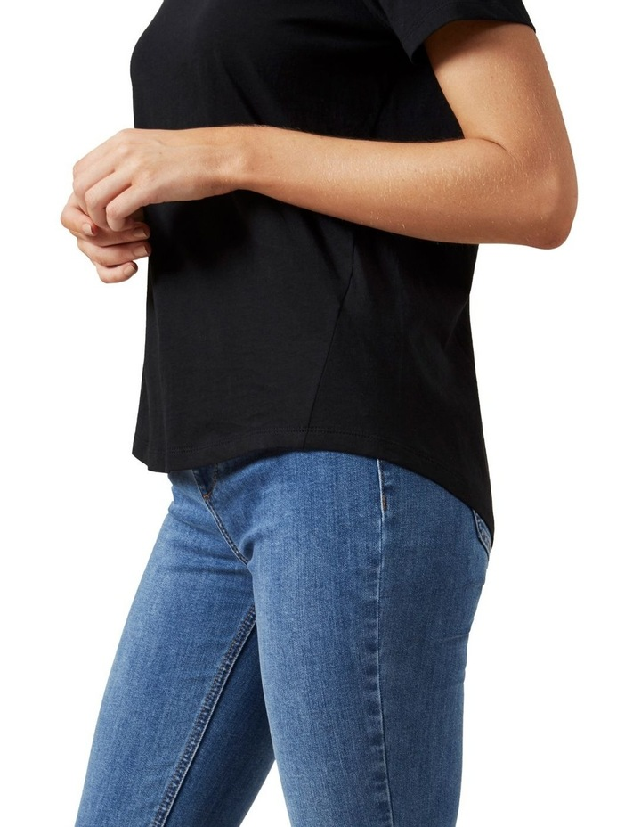 Relaxed Fit T Shirt image 4