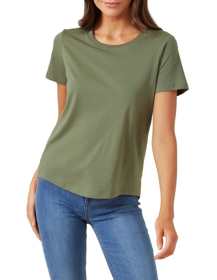 Relaxed Fit T Shirt image 1