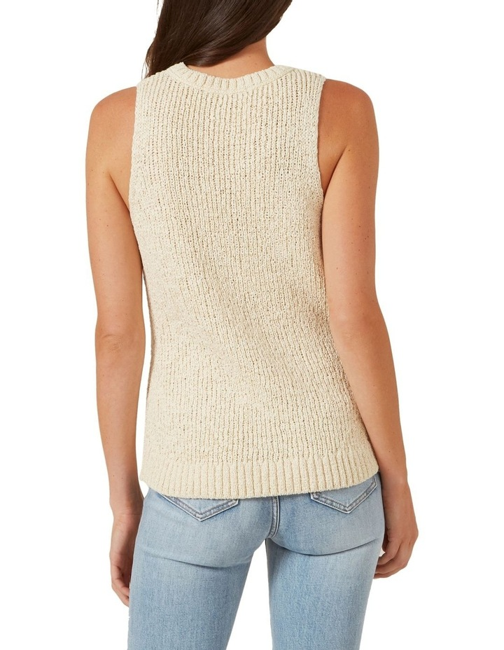 Knitted Tank image 3