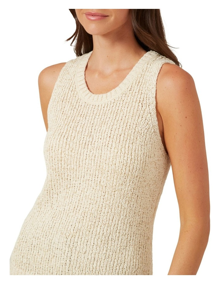Knitted Tank image 4