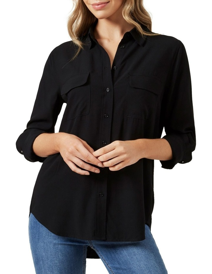 Utility Pocket Shirt image 1