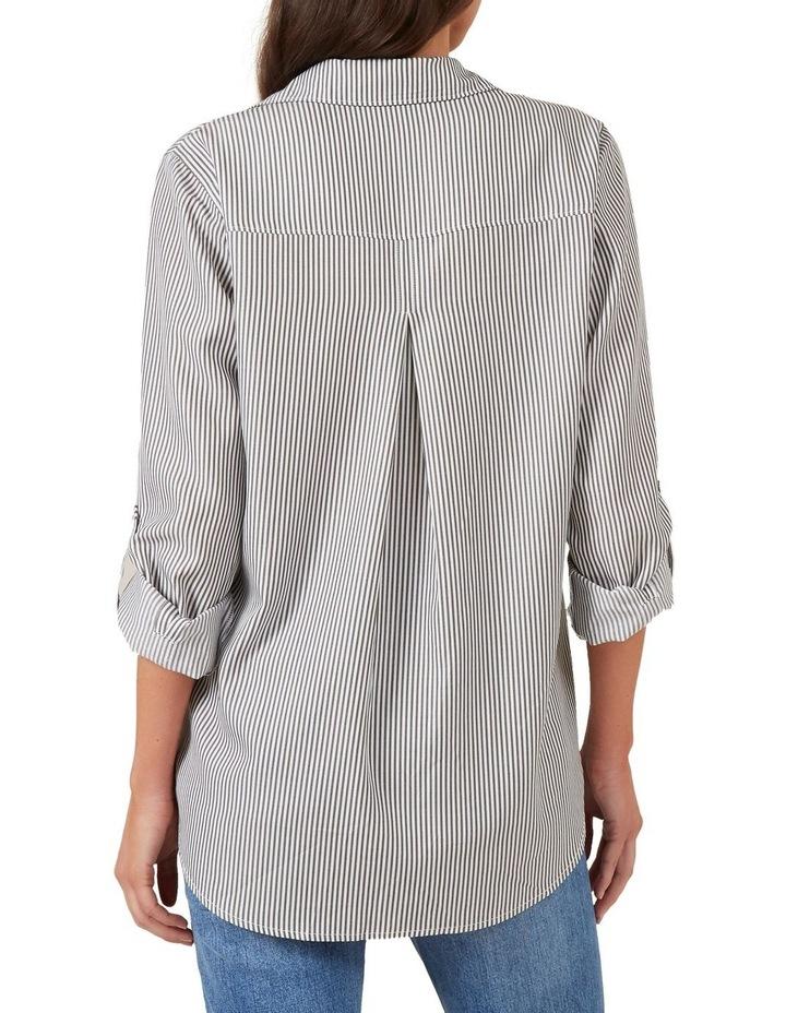 Neo Button Through Shirt image 3