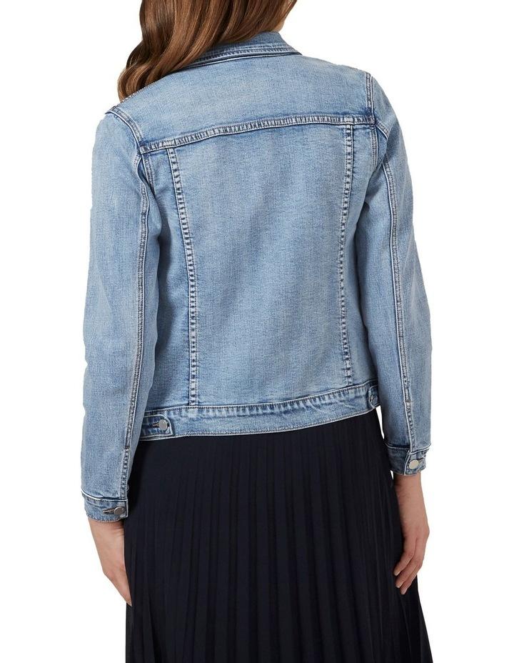 Vintage Denim Jacket image 3