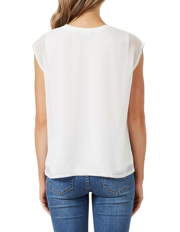 Spliced Relaxed Tee image 3