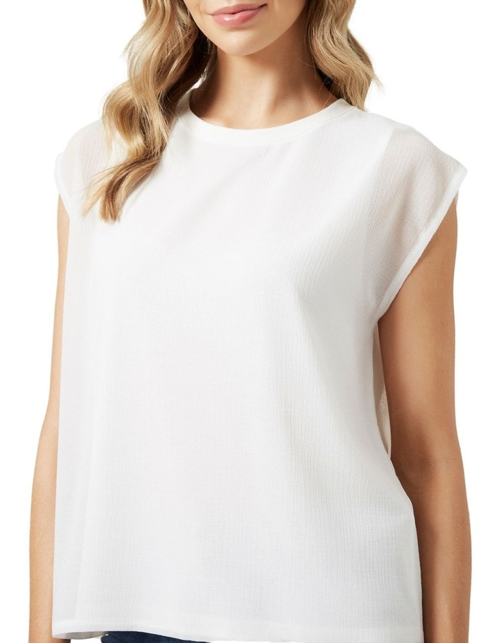 Spliced Relaxed Tee image 4